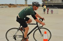 rower, rowerzysta