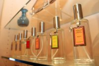 flakoniki na perfumy